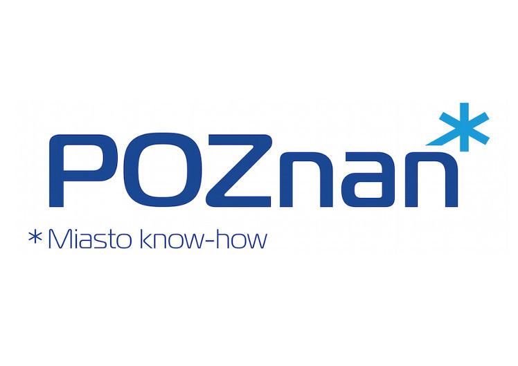 Poznań - logo